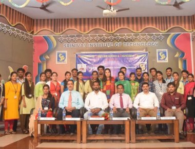 ASCEE student association inaugurated at SIT