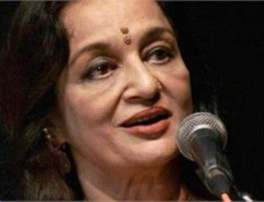 Hindi films have lost touch with Indian culture: Asha Parekh