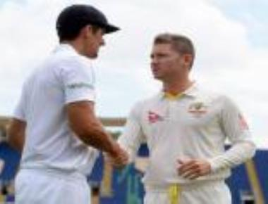 Michael Clarke announces Test retirement after Ashes series defeat