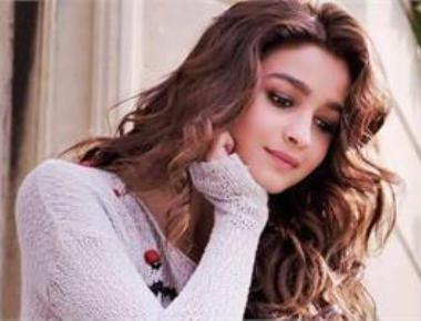 Working with my father special: Alia on 'Aashiqui 3'
