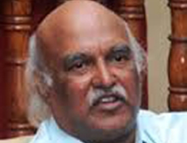 Popular psychiatrist Ashok Pai dies due to heart attack