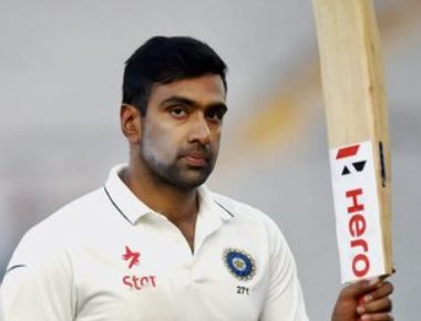 All-round Ashwin puts India in cruise control