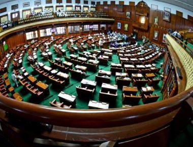 MLAs' oath-taking, Speaker poll key to BSY proving majority