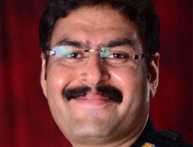 Astro Mohan receives Masters from Image Colleague Society of USA