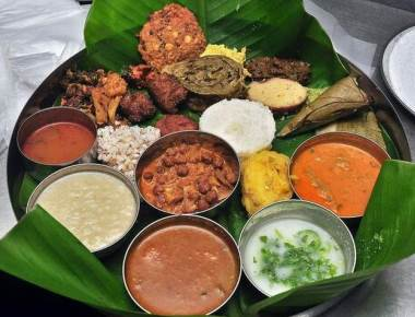 Mouth-watering dishes and cultural programmes mark 'Aatidonji Dina'