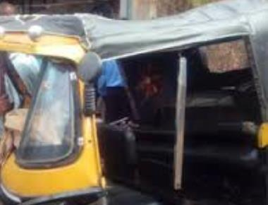 Auto driver jumps from 8th floor of Seven Hills Hospital
