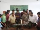 ಆಳ್ವಾಸ್ ಮೆಕ್ಯಾನಿಕಲ್ ಇಂಜಿನಿಯರಿಂಗ್ ವಿದ್ಯಾರ್ಥಿಗಳಿಗೆ ಕಾರ್ಯಾಗಾರ