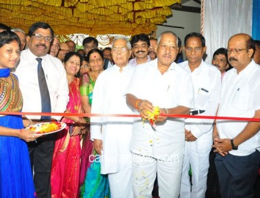 96th Branch of Bharat Bank Opened at Belagavi