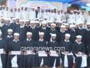 ಉಳ್ಳಾಲ: ಸಯ್ಯದ್ ಮದನಿ ಅರಬಿಕ್ ಕಾಲೇಜು ಮದನಿ ಬಿರುದು ಪ್ರಧಾನ