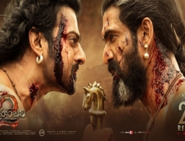 Kannada film makes way for 'Baahubali 2' in Karnataka