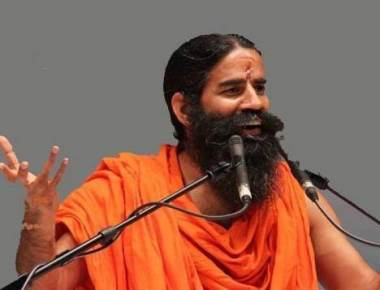 Baba Ramdev launches Patanjali 'atta' noodles