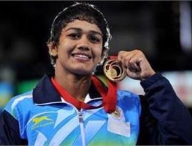 Babita wants to start academy for young wrestlers