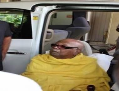 DMK seeks Bharat Ratna for Karunanidhi
