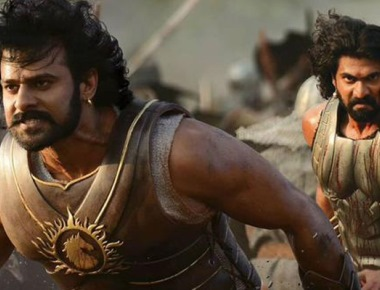 'Baahubali' fastest Indian film to enter Rs.100 crore club worldwide