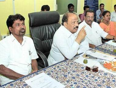 Give priority to drinking water, UGD works: Baig