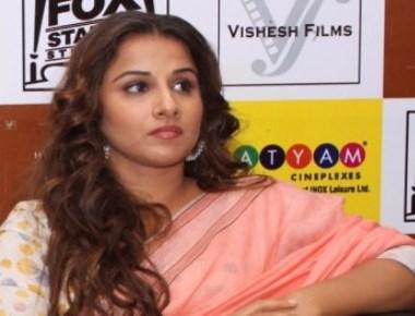 Vidya doesn't enjoy doing multi-starrers