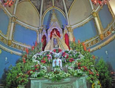 Mount Mary Fair Begins in Bandra