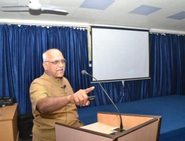 Joint President of Adani, UPCL attends entrepreneur programme