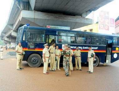 After group clash, prohibitory orders clamped in Mangaluru
