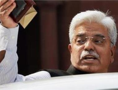 Kanhaiya's bail opposed due to change in circumstances: Bassi