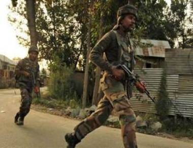 BAT attack repulsed in Uri, two infiltrators killed: Army