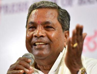 Siddaramaiah says he will be CM again