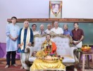 ದಹಿಸರ್ನ ಅದಮಾರು ಪೂರ್ಣಪ್ರಜ್ಞ ಎಜ್ಯುಕೇಶನ್ ಸೆಂಟರ್ಗೆ ಪಲಿಮಾರುಶ್ರೀ ಭೇಟಿ