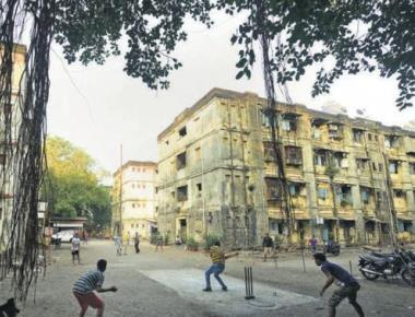 BDD chawl redevelopment gets the green signal