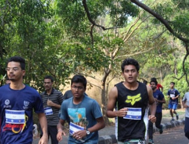 Second annual 'Beach Run' attracts good response