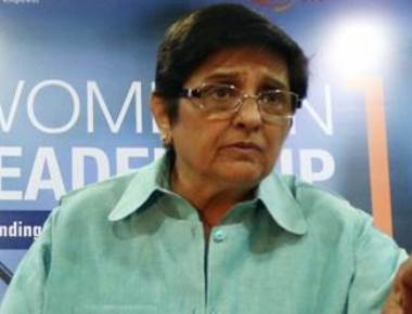 Bedi defends decision to nominate 3 MLAs, Congress says it is unconstitutional