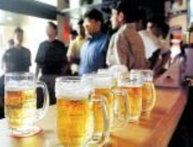 As summer hots up, beer prices in State set to soar