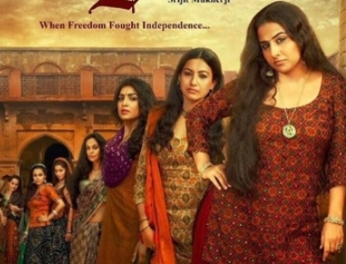 'Begum Jaan': Overdramatic and convoluted