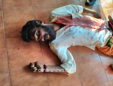 Two persons attacked in Bejai, one dead