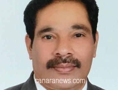 Sugandharaj Bekal elected President of Karnataka Sangha Sharjah