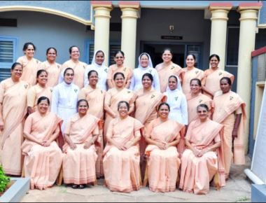 18 Bethany nuns celebrate silver jubilee of profession