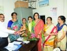 ಕನ್ನಡ ಸಂಘ ಸಾಂತಾಕ್ರೂಜ್ 2017-20ನೇ ಸಾಲಿಗೆ ನೂತನ ಪದಾಧಿಕಾರಿಗಳು