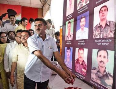 Dismissed BSF jawan to launch stir against corrupt system