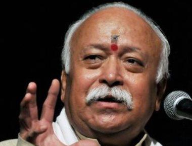 Nobody needs to be forced to chant 'Bharat Mata Ki Jai': Bhagwat
