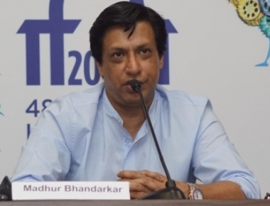 Selective outrage over films is wrong, says Bhandarkar