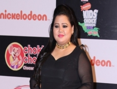Comedienne Bharti Singh to miss 'Nach Baliye 8' finale