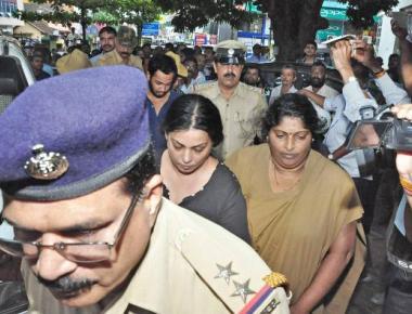Bhaskar Shetty's wife, son to remainin police custody till August 16