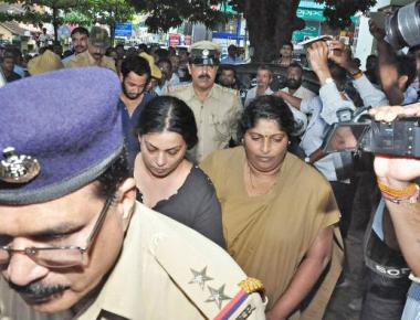 Court rejects Rajeshwari's bail petition