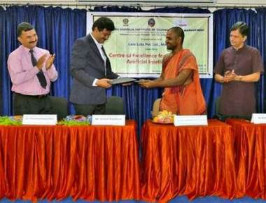 Research centre launched in Bantakal