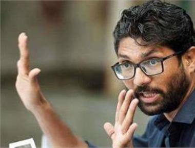 Bhima Koregaon violence: FIR against Mevani, Khalid