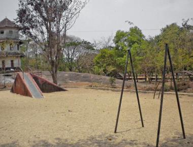 Bhujanga Park to get a facelift under AMRUT