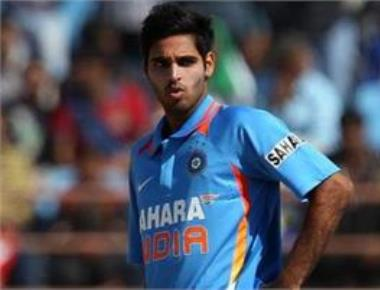 Maintaining swing with extra pace secret to my success: Bhuvi
