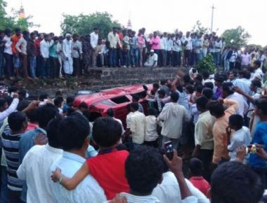 Child-lifting rumours cause accident, 1 killed