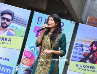 92.7 Big FM's 'World Heart Day' celebration concliuded with key message