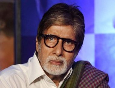 Big B first choice to replace Aamir for 'Incredible India'