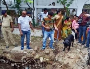 Bihar rapes: Oppn to stall house till minister goes, her husband arrested